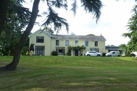 7 bedroom manor house for sale - Catsash, Newport