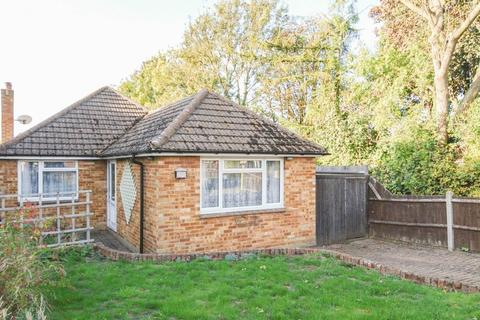 3 bedroom bungalow for sale - THE HIGHWAY, CHELSFIELD