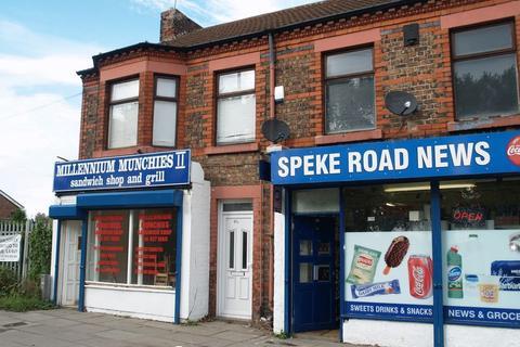 2 bedroom flat to rent - Speke Road, Garston, Liverpool