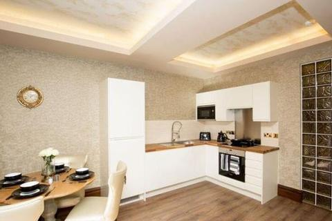 1 bedroom apartment for sale - Old Hall Street, Liverpool