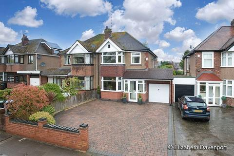 3 bedroom semi-detached house for sale - Green Lane, Finham