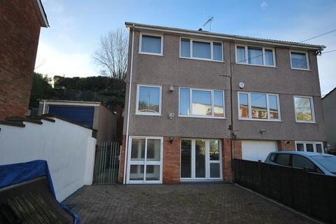 3 bedroom semi-detached house to rent - 51 Jeffries Hill Bottom, Bristol