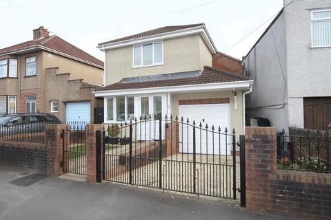 3 bedroom detached house for sale - Monkton Road, Bristol