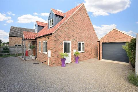 3 bedroom detached bungalow for sale - Croft Heads, Sowerby, Thirsk  YO7 1NG