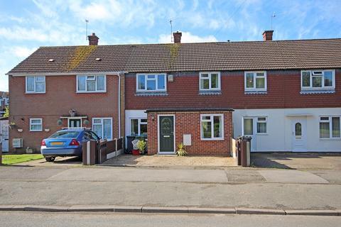 3 bedroom terraced house for sale - Mason Avenue, Leamington Spa