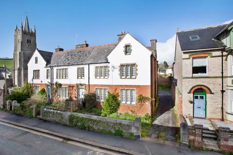 3 bedroom terraced house for sale - St Lawrence Lane, Ashburton