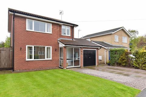 3 bedroom detached house for sale - Quaker Lane, Spalding, PE11