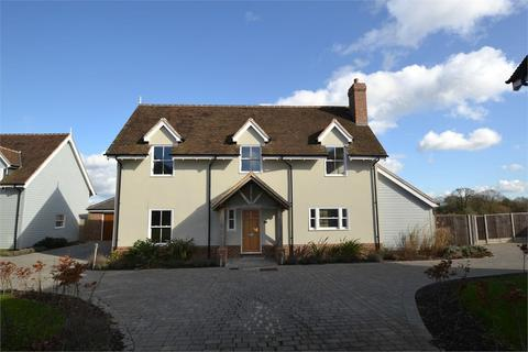 4 bedroom detached house for sale - The Paddocks, Southend Road, Rettendon Common, Chelmsford, CM3