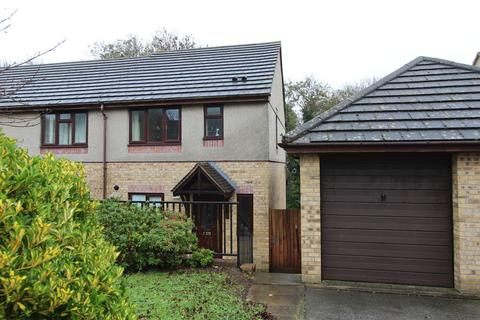 3 bedroom end of terrace house to rent - Sennen Close, Torpoint