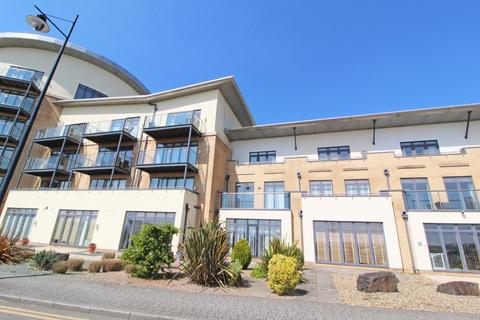 3 bedroom townhouse to rent - Windsor Esplanade, Cardiff