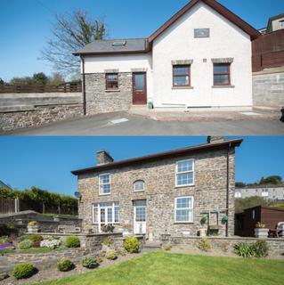 4 bedroom detached house for sale - Pwllhobi, Llanbadarn Fawr