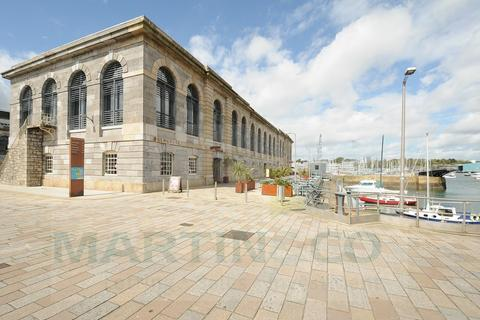 1 bedroom flat for sale - The Brew House, Royal William Yard