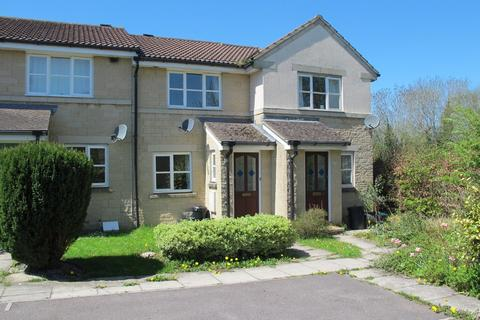 2 bedroom terraced house to rent - Willow Close, BA2 2DZ