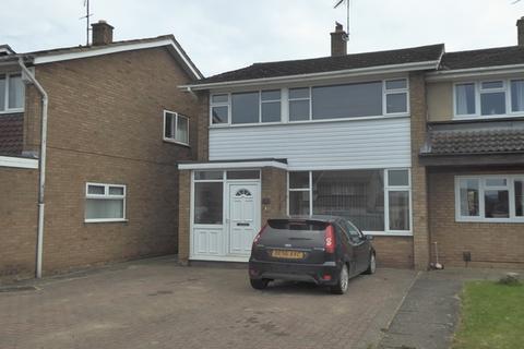 3 bedroom semi-detached house for sale - Ryeland Road, Duston, Northampton, NN5