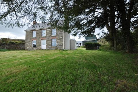 3 bedroom farm house for sale - Rose Hill, Llanglydwen, Whitland