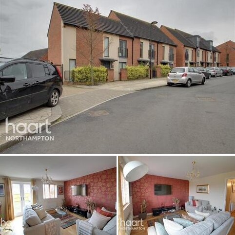 3 bedroom detached house to rent - Barring Street