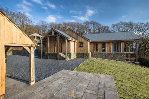 3 bedroom detached house for sale - Broughton Mills, Cumbria