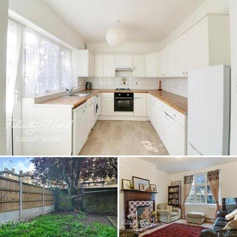 3 bedroom detached house to rent - Malam Gardens, E14