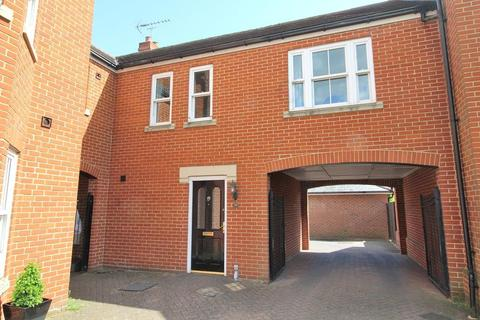 4 bedroom link detached house for sale - Telford Place, Chelmsford, Essex, CM1