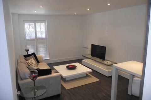 3 bedroom apartment to rent - Carver Street, Jewellery Quarter, BIRMINGHAM, B1