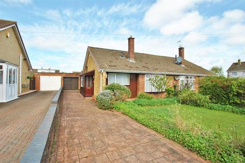 2 bedroom semi-detached bungalow for sale - Greenacre Road, Whitchurch