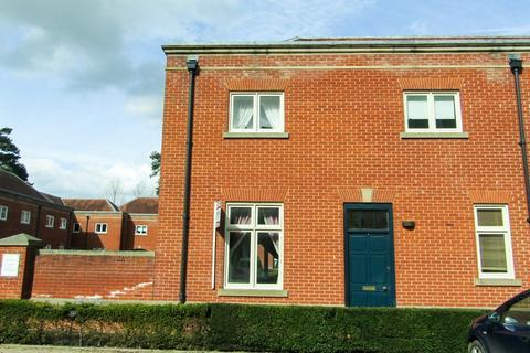 3 bedroom mews to rent - Carnarvon Court, Bretby Hall