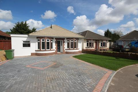 3 bedroom detached bungalow for sale - Westfield Avenue, Rhiwbina , Cardiff