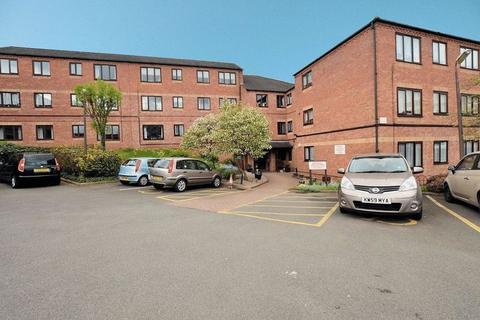 2 bedroom ground floor flat for sale - Milton Court, Sandon Road, Smethwick