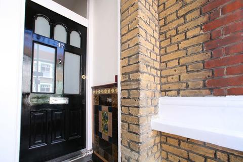 1 bedroom apartment to rent - Princess May Road, London
