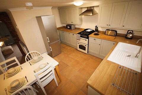 1 bedroom in a house share to rent - King Street, Norwich