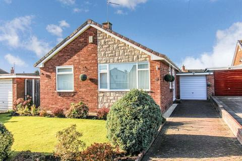 2 bedroom detached bungalow for sale - Patton Close, Bury