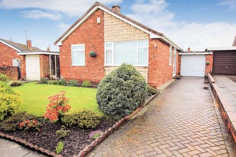 2 bedroom detached bungalow for sale - Patton Close, Bury