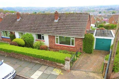 2 bedroom semi-detached bungalow for sale - Croft Chase, Higher St Thomas, EXETER, Devon