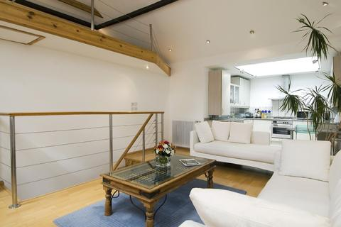 3 bedroom detached house to rent - Elysium Place, Fulham
