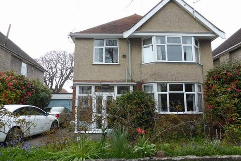 4 bedroom detached house for sale - Southbourne, Bournemouth