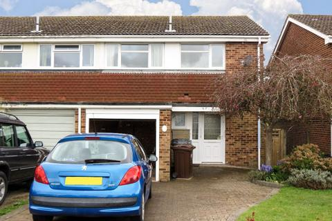 3 bedroom semi-detached house to rent - HAILSHAM, East Sussex, BN27