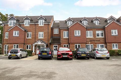 1 bedroom retirement property for sale - Vicarage Lane, Hailsham, BN27