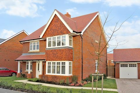 4 bedroom detached house for sale - Warbler Way, Hailsham, BN27