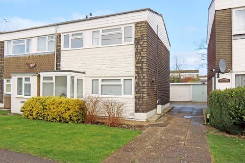 3 bedroom semi-detached house for sale - Western Road, Hailsham, Hailsham, BN27