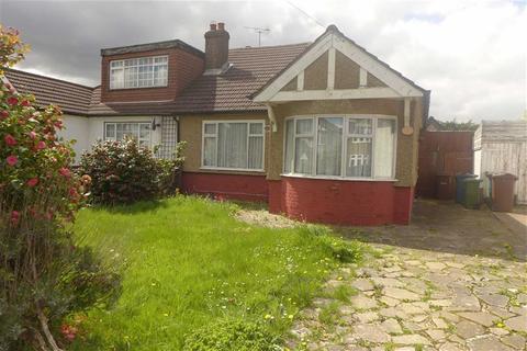2 bedroom semi-detached bungalow for sale - Grasmere Gardens, Harrow Weald, Middlesex