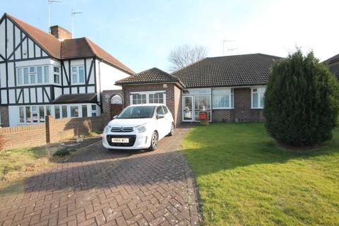 2 bedroom bungalow for sale - Bexley Road, Erith