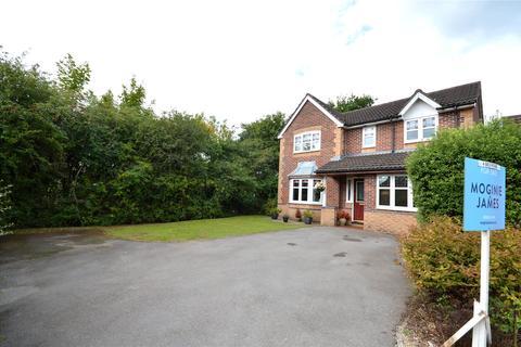 4 bedroom detached house for sale - Lovage Close, Pontprennau, Cardiff, CF23