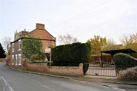 3 bedroom cottage for sale - Church Hill, Wistow, YO8
