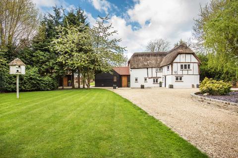 4 bedroom detached house for sale - Stoke Mandeville