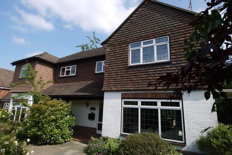 5 bedroom detached house for sale - Cranmer Road, Sevenoaks