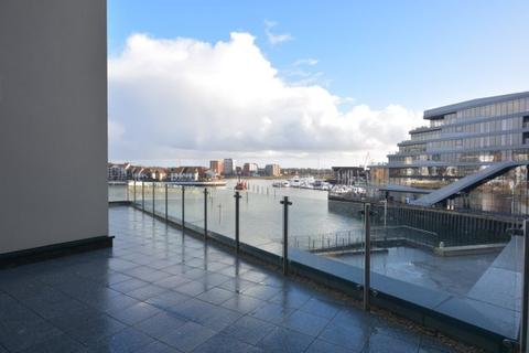 2 bedroom apartment to rent - 1 Maritime Walk Alexander Wharf, Ocean Village, Southampton, SO14