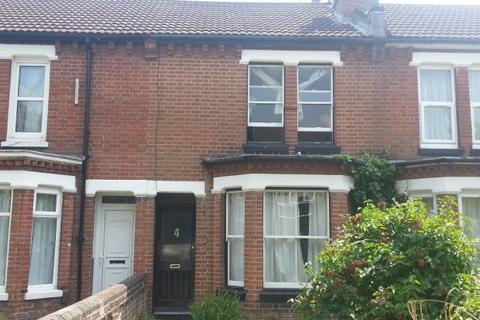 3 bedroom terraced house to rent - Handel Terrace, Polygon, Southampton, SO15