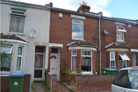 3 bedroom terraced house to rent - Kingsley Road, Shirley, Southampton, SO15