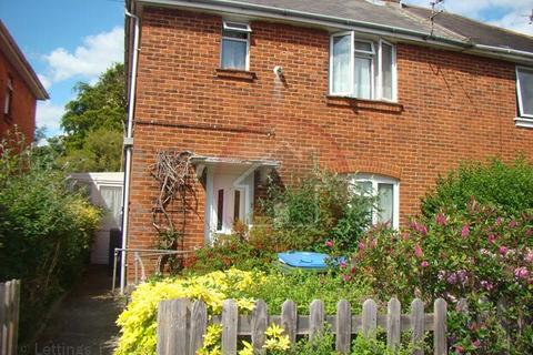 4 bedroom semi-detached house to rent - Harrison Road, Portswood, Southampton, Hampshire, SO17