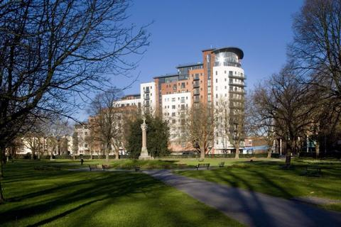 1 bedroom apartment to rent - Oceana Boulevard, Briton Street, Southampton, SO14